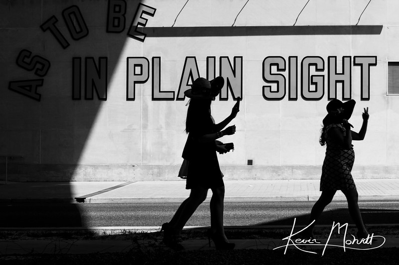Denver Street Photography: As To Be In Plain Sight