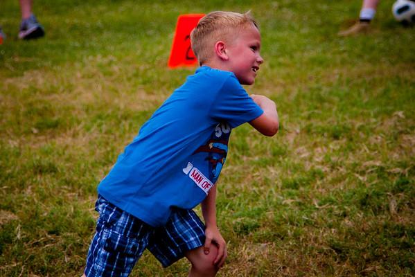 Childrens Camp Session 1 -June 14-15