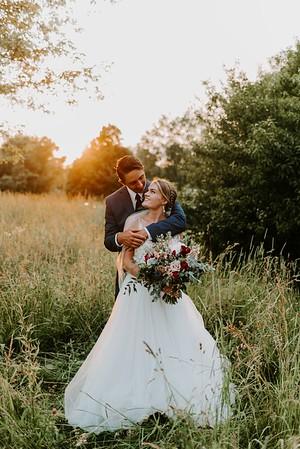 Zawlocki Wedding