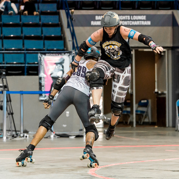 11/11/2018 Champs Sunday Morning Troller Derby ©Keith Bielat