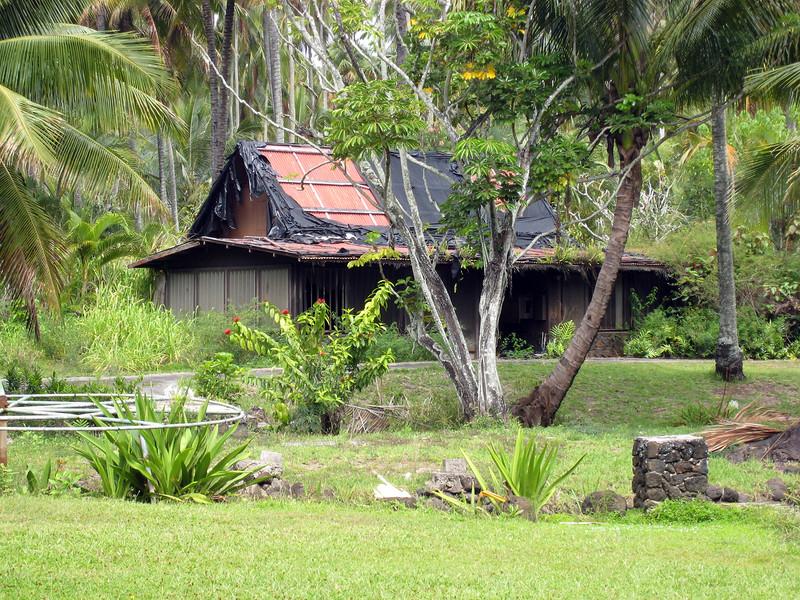 Coco Palms Resort - Elvis Cottage for Blue Hawaii