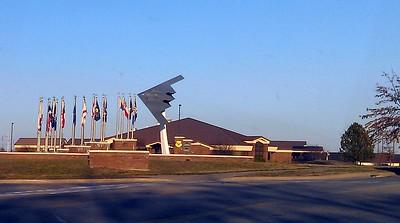Whiteman Air Force Base (MO)