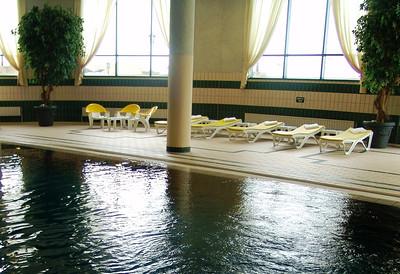 Zwembad - Health Centre
