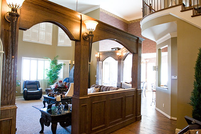 Hackberry House - Real-Estate
