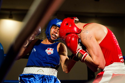 2012 July Lefthook Promotions Friday Night Fights
