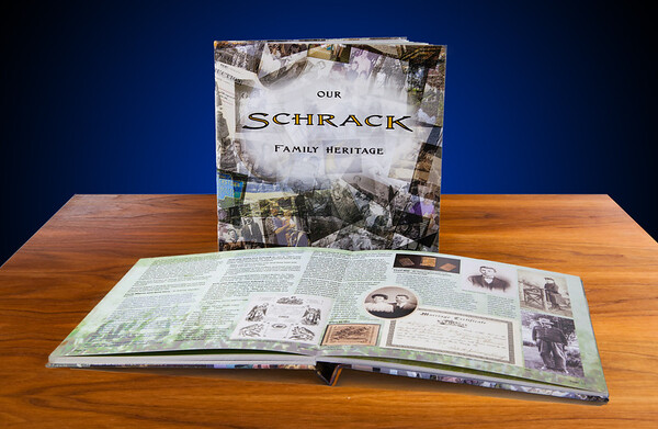 Schrack Book and Charts