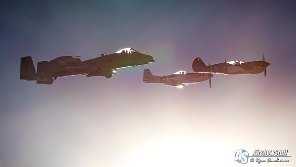 Heritage Flight Conference 2019