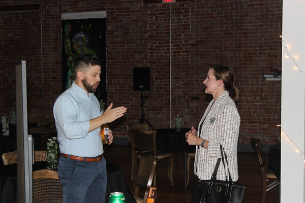 Leadership Bartlesville Alumni Reception Aug 2019
