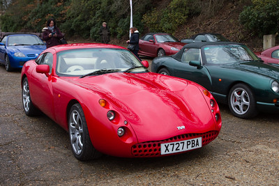 British Car Day incorporating Austin Morris Day - 2018