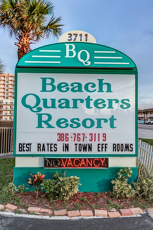 BEACH QUARTER RESORT