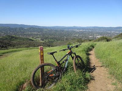 MTB Rides