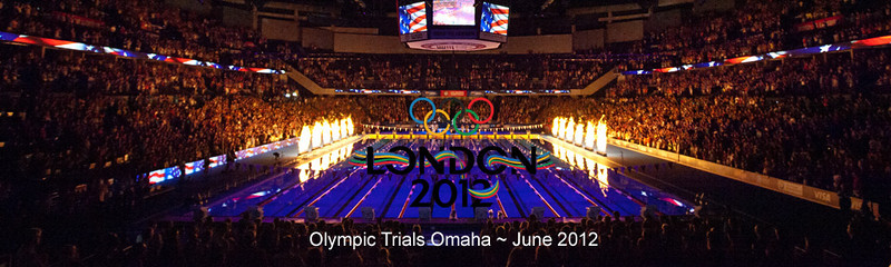 2012 Olympic Trials
