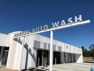 Harper Auto Wash 2020-10-07