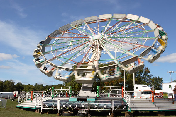 Georgetown Fall Fair, 2006