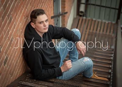 Logan- Senior 2020