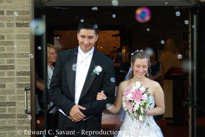 Missy's Wedding