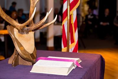 Elks Lodge Functions