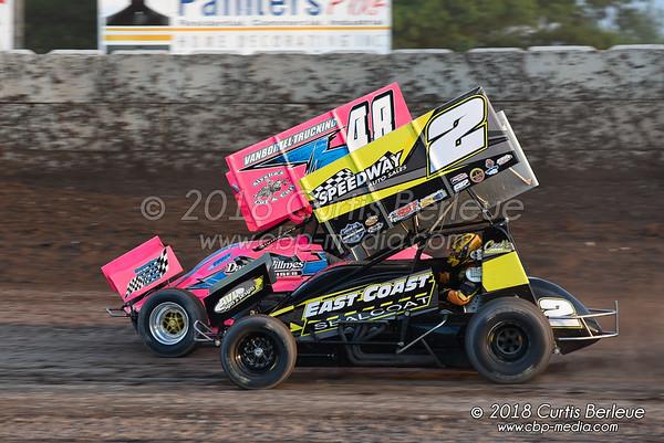 6-1-18 Ransomville Speedway PST
