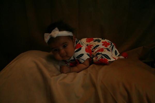 Baby Yvonna