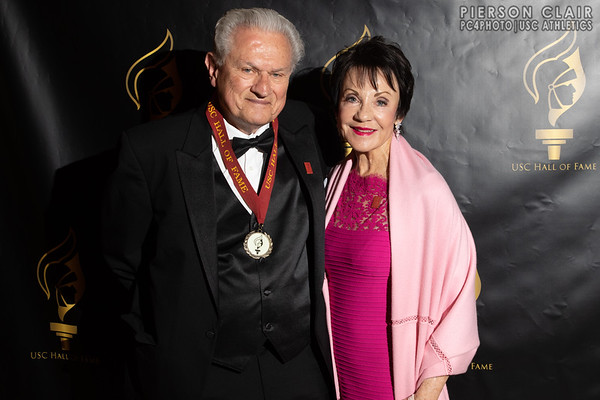 Hall of Fame 2018 - Gala
