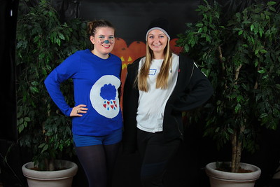 Youth Fall Costume Dance 2014 - Photo Booth