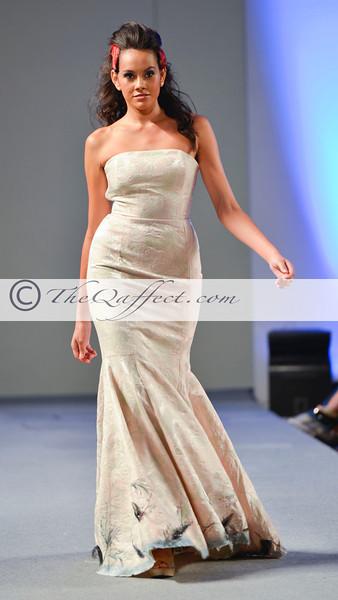 Couture fashion Week Spring 2013: MARISU MIRANDA