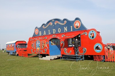 Entertainment; Shows; Cirkus Baldoni;