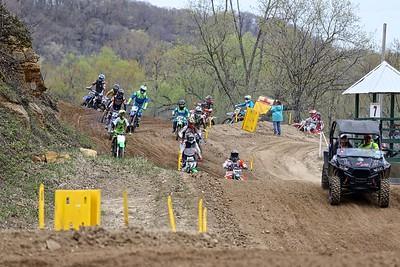 Brian Stewart Memorial Ride
