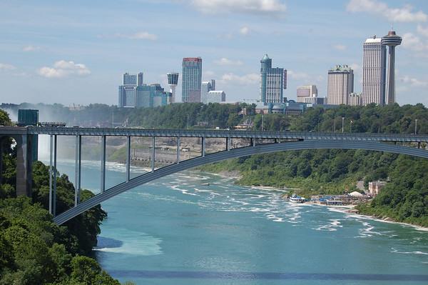 Journal Site 197: Niagara Falls State Park, Niagara Falls, NY - July 14, 2011