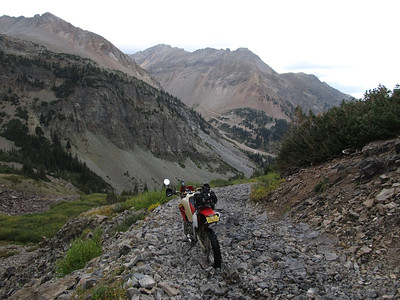Crested Butte, CO DS Trip  Aug. 31-Sept. 3, 2012