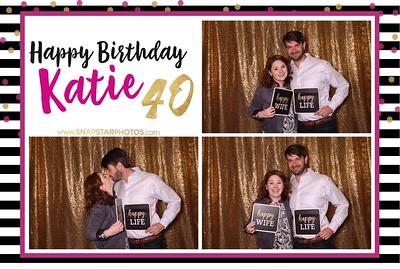 2021-02-06 Katie is 40
