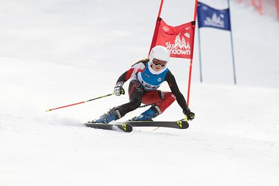 2/13/19: Giant Slalom