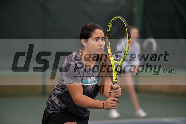 Girls Tennis 2.13.19