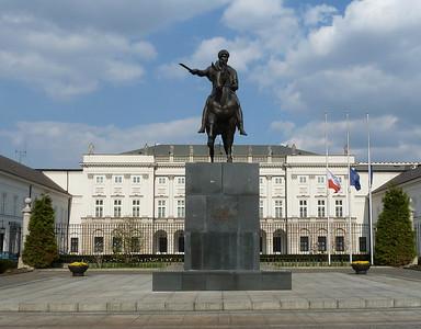 2010 - Warsaw