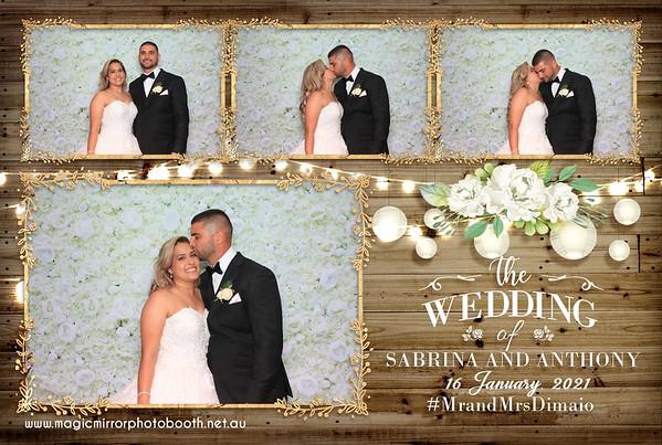 Sabrina & Anthony's Wedding - Ottimo House