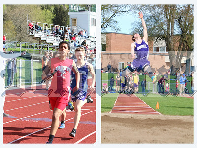 Downsville Track Invitational