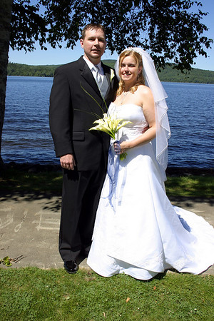 Webber/Lacasse Wedding