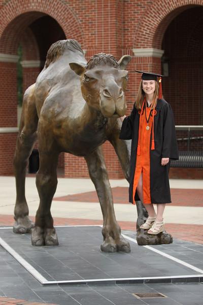 Taylor Graduation 2018