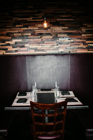 Washington Prime Restaurants