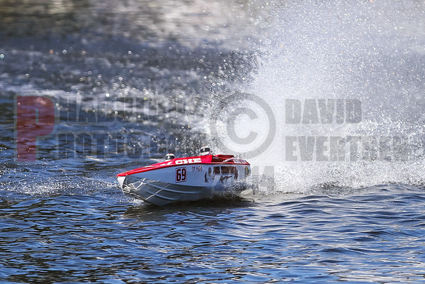 Orlando Culvert Dodgers RC Boat Club Winter Nationals Saturday  - 2014
