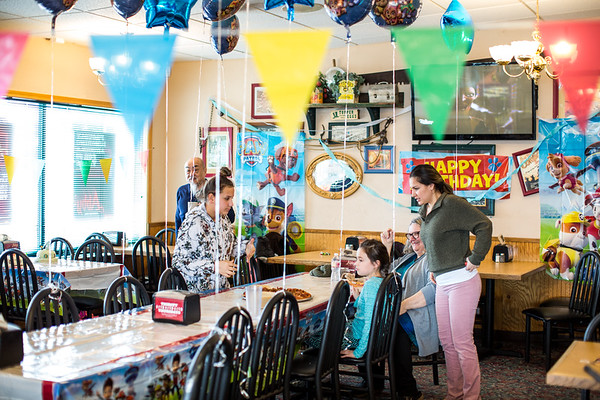 Kainoa's 3rd Birthday