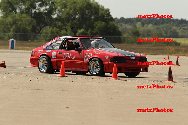 2012 SCCA Solo Nationals second gallery