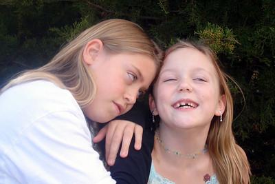 20061125 Cousins by Kristin