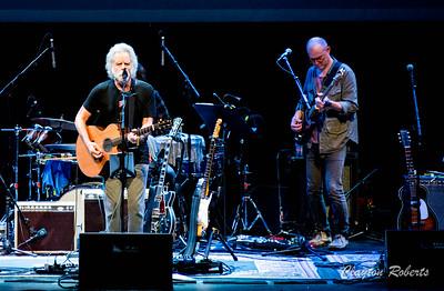 Bob Weir Campfire Band ~ 4-19-2017 ~ Saenger Theatre, Mobile, AL