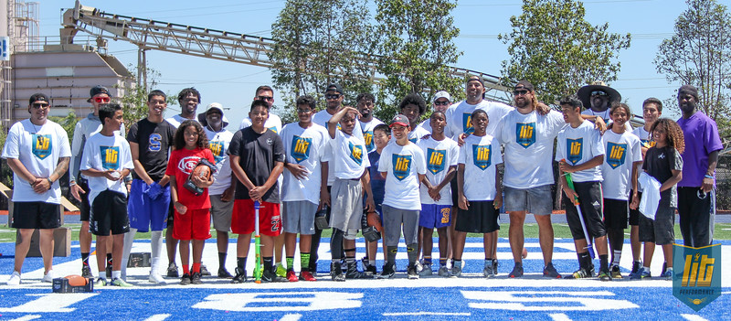 2018 - LIT Performance - Elite NFL Pop-up Camp (with watermarks)