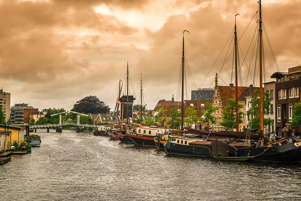 Netherlands - Leiden (Jun 2016)