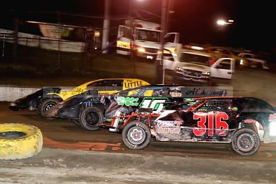 Newport Chevrolet NE Dirt Track Championships-Day 1-09/20/19