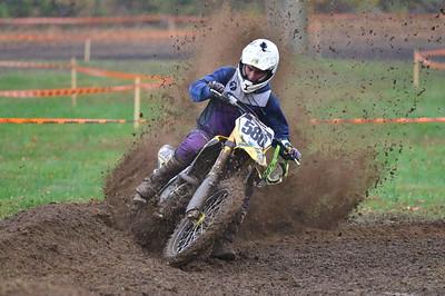 Redbud MX Grass Race 10.18.20