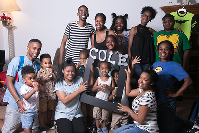 Cole Family