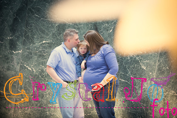 Jo-Ellen Maternity